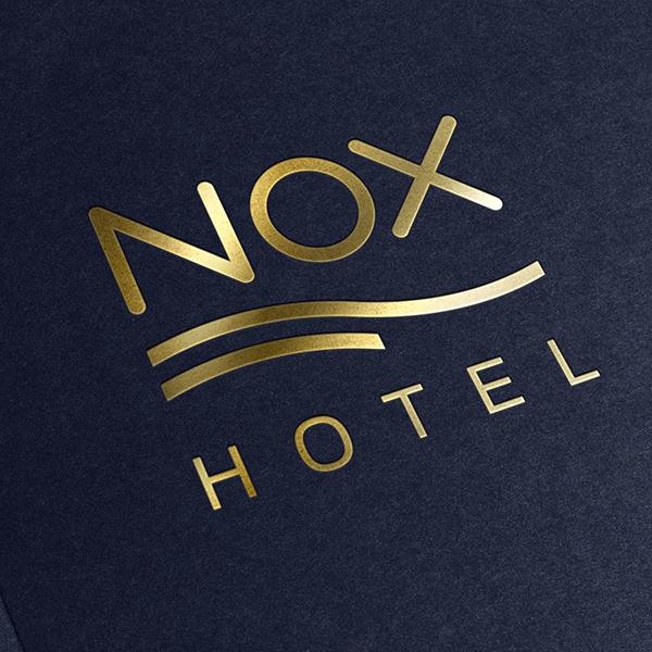 NOX gold Stamping